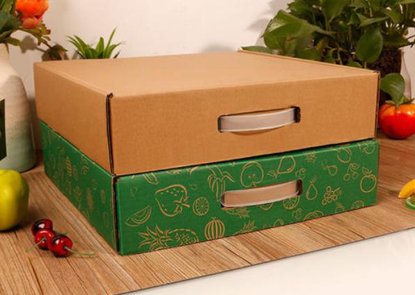 衡阳纸箱包装厂家讲解快递纸箱对于生活运用的改变