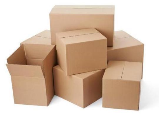 看看湖南包装纸箱厂家如何做防潮工作