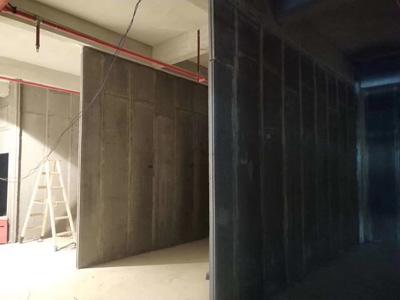 長沙輕質隔牆隔斷