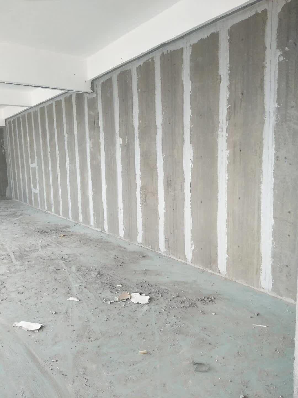 你知道輕質隔牆板的發展史麽?