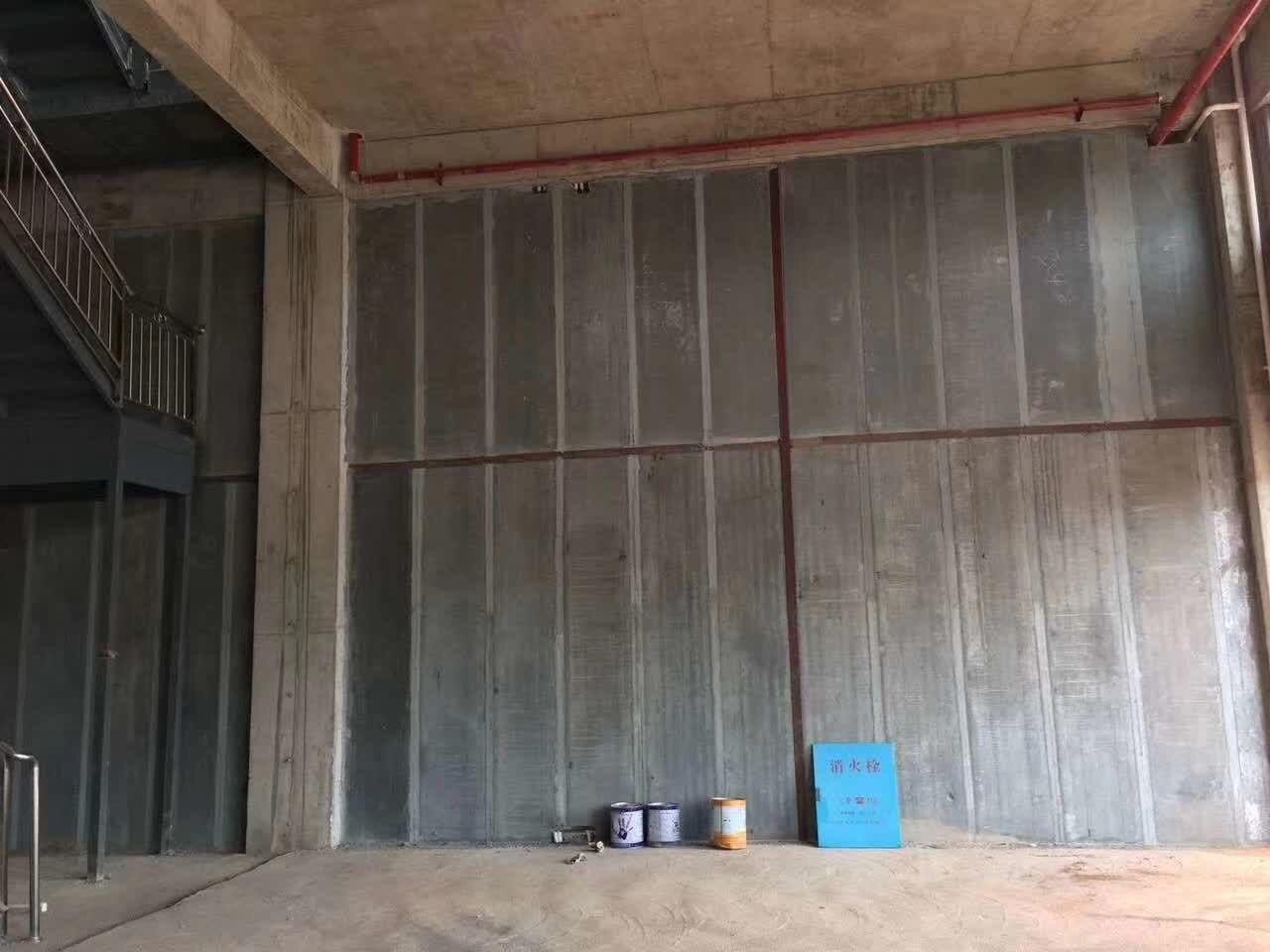 長沙輕質隔牆板抹灰的正確處理方法