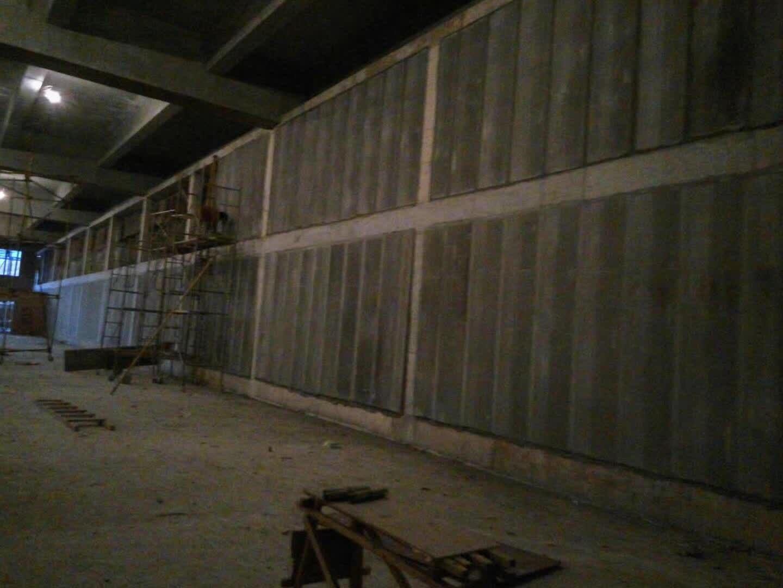 为何众多娱乐场所选择湖南100mm轻质隔墙的原因
