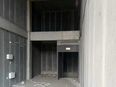 長沙輕質隔牆的施工安排