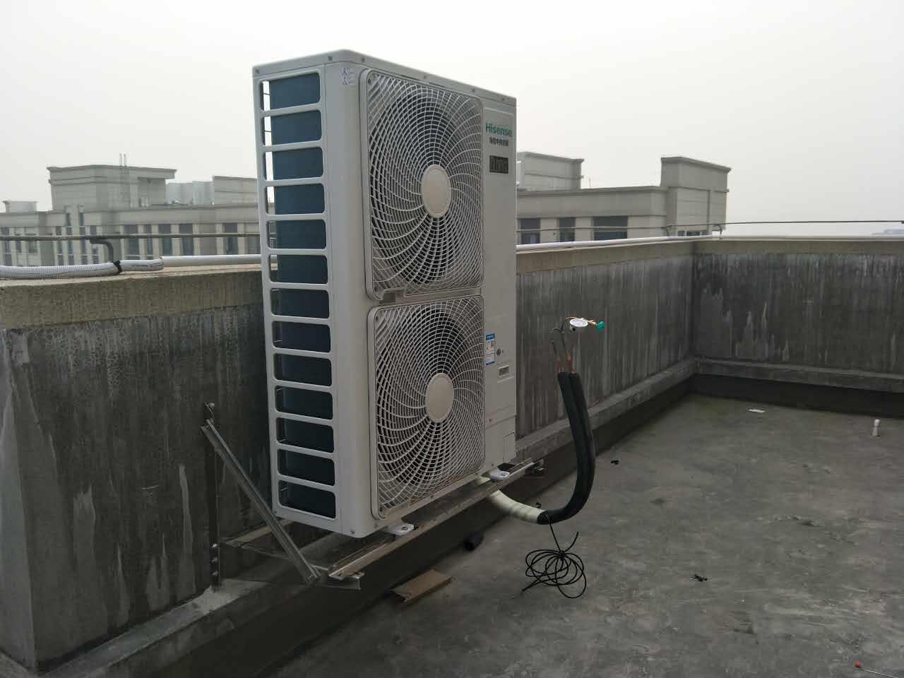 长沙家用中央空调