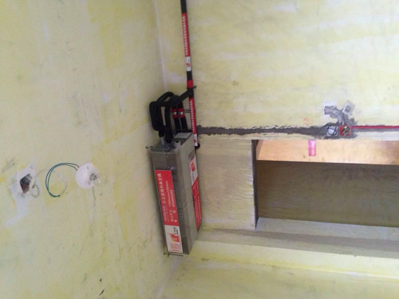 湖南中央空调安装