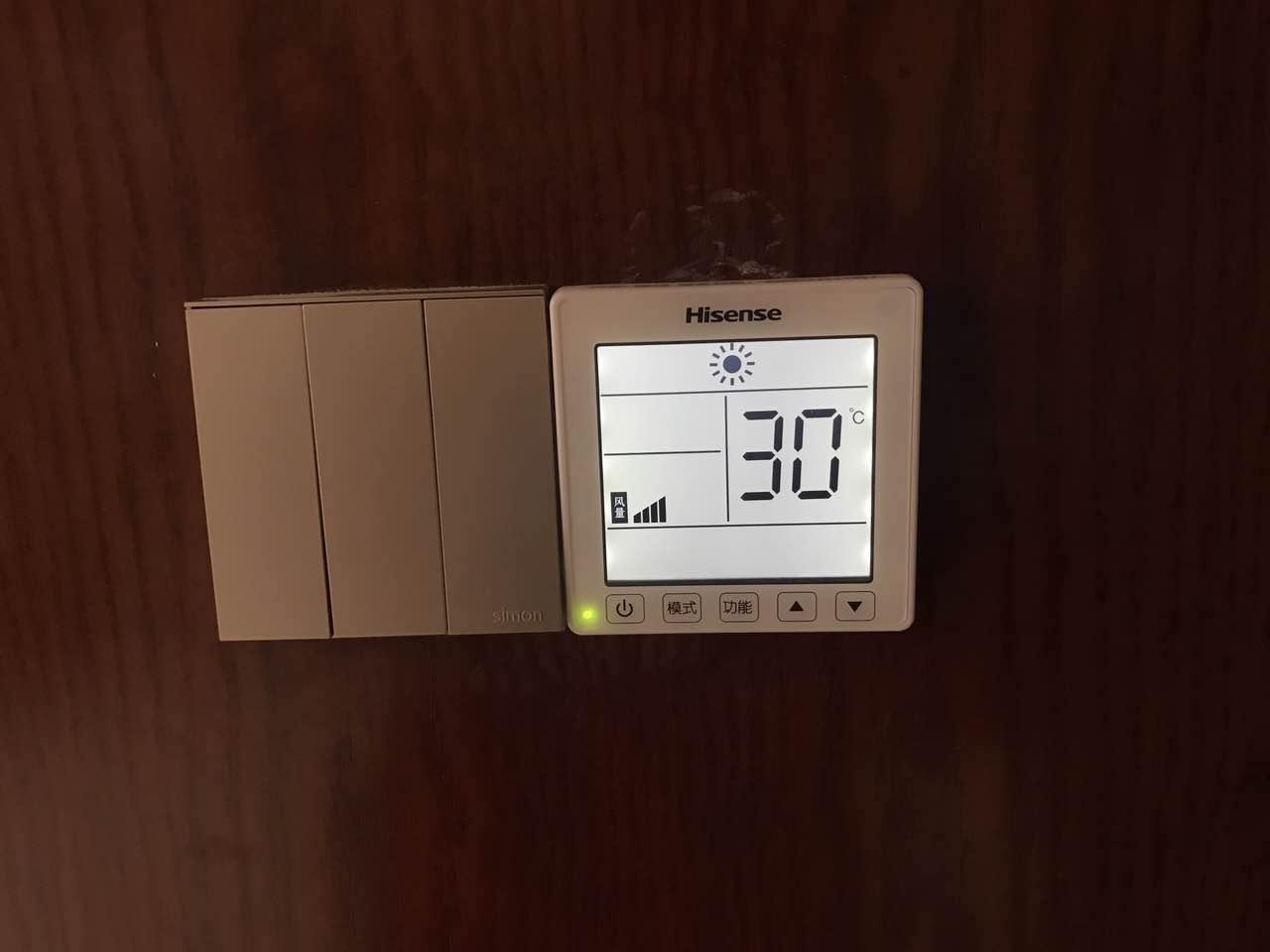 长沙中央空调代理
