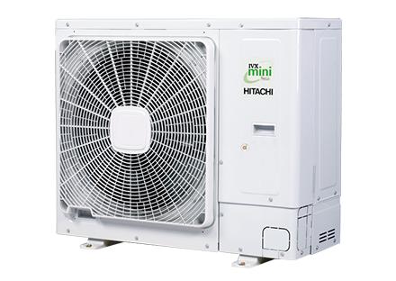 湖南日立中央空调售后网点