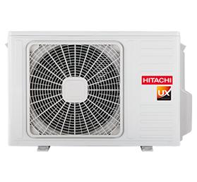 日立UX系列空调