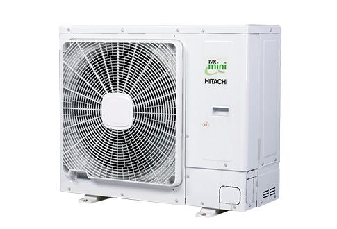 选择日立中央空调,给您一个健康的生活