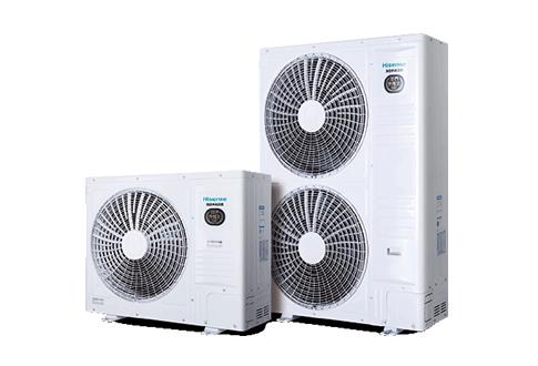 空调制冷和制热的原理是怎样的?