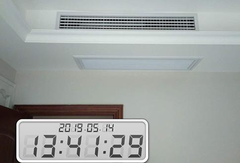 你还认为中央空调比其他空调费电吗,那你就错了