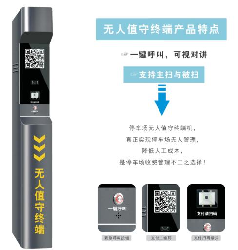 分析一个好的湖南智能停车场系统需要的特点有哪些
