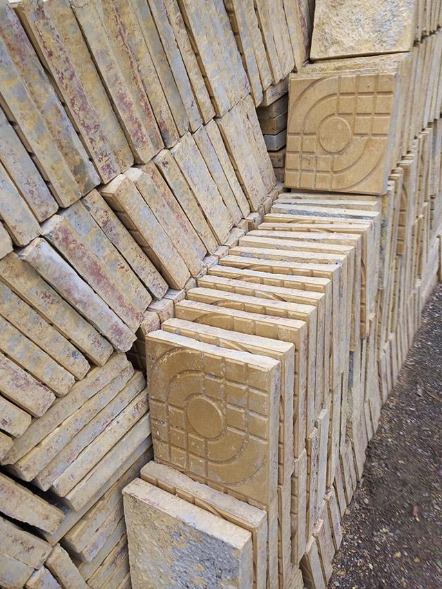 大理石瓷砖标准判别