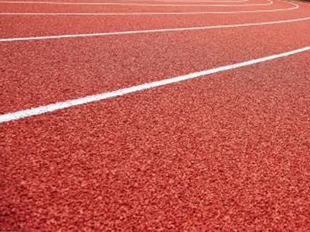塑胶跑道球场的保养方法