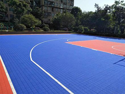 重庆球场施工