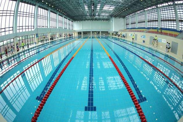 初次在游泳训练馆学习需要注意哪些