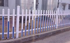沈阳塑钢草坪护栏