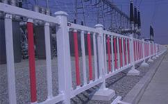 沈阳园区护栏