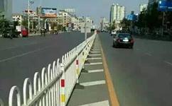 沈阳京市护栏