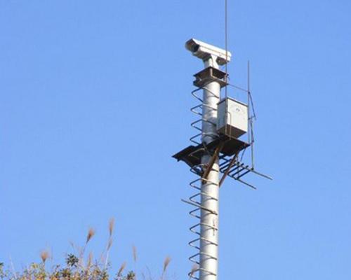 福州避雷装置检测
