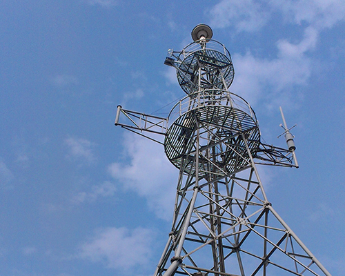 福州防雷系统