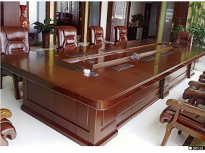 实木会议桌SH9123