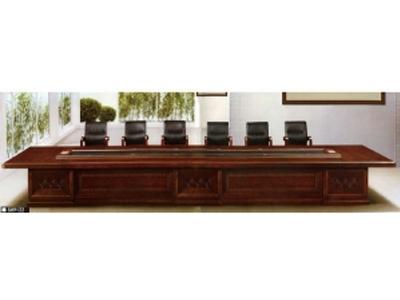 实木会议桌SH9122