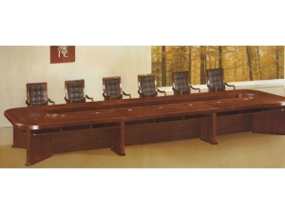 实木会议桌SH9108