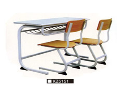 课桌椅KZ5151