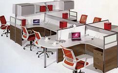 沈阳办公家具教你如何保养办公桌才能延长使用寿命