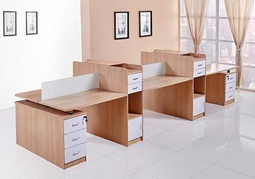开放式办公桌7245