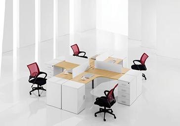 开放式办公桌7247
