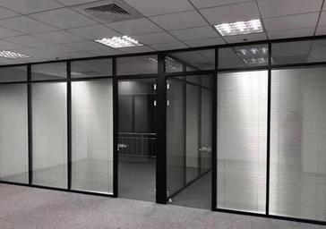 玻璃高隔GD-002