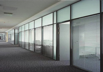 玻璃高隔GD-004