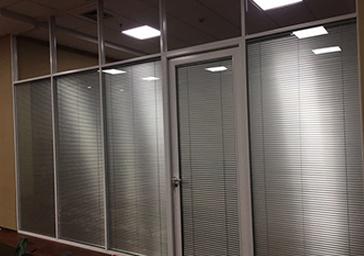 玻璃高隔GD-005