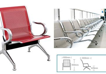 公共座椅GY-002