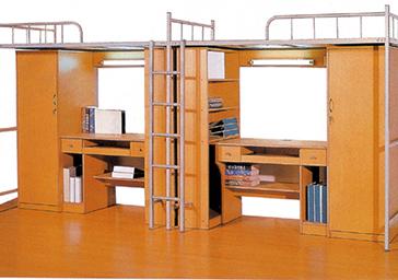 公寓床YC-001