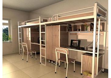 公寓床YC-006