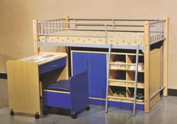 公寓床YC-008