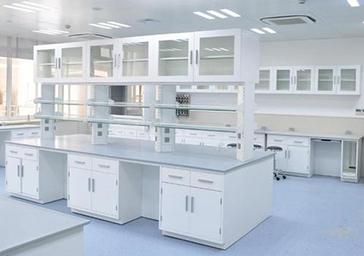 实验室YS