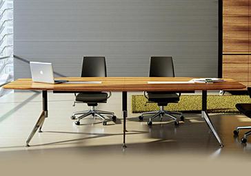现代会议桌XH-001