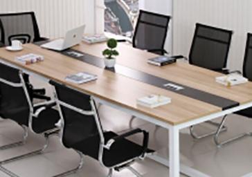 现代会议桌XH-003