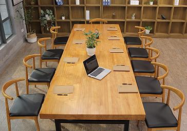 现代会议桌XH-004