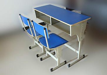 学生桌椅排椅PY-002