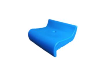 看台椅KT011