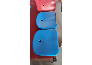 看台椅KT012