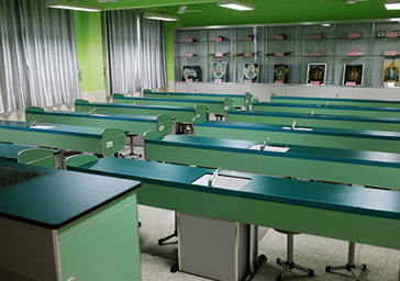 实验室YS-011