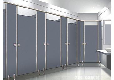 卫生间隔断WD