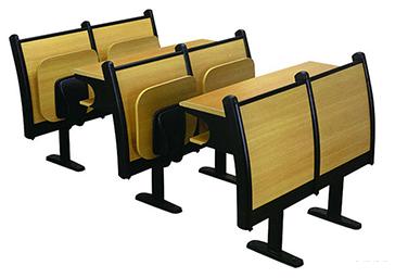 学生桌椅排椅PY-021