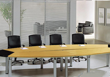 现代会议桌XH-005